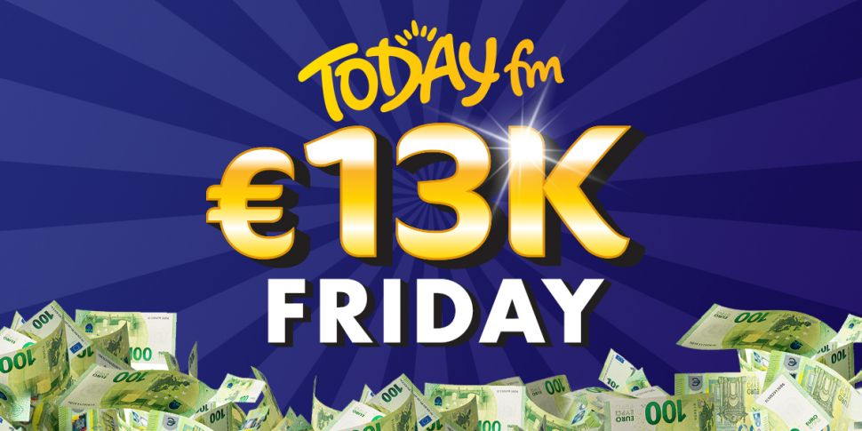 Win A Whopping €13,000 Cash Th...