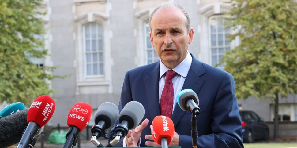 Fianna Fáil TD Admits To Party...