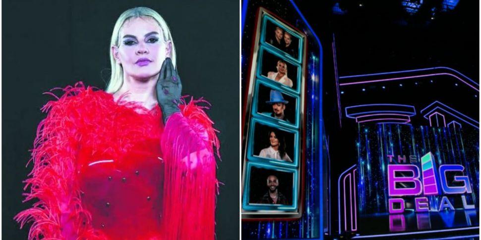 Cork Singer Lyra Is Absolutely...