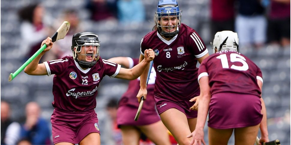 'No Galway player hid today'  ...
