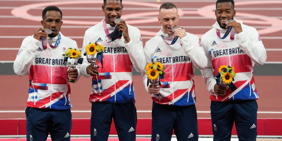 GB to be stripped of relay sil...