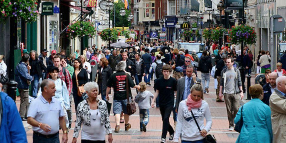 Irish Consumers Set To Continu...