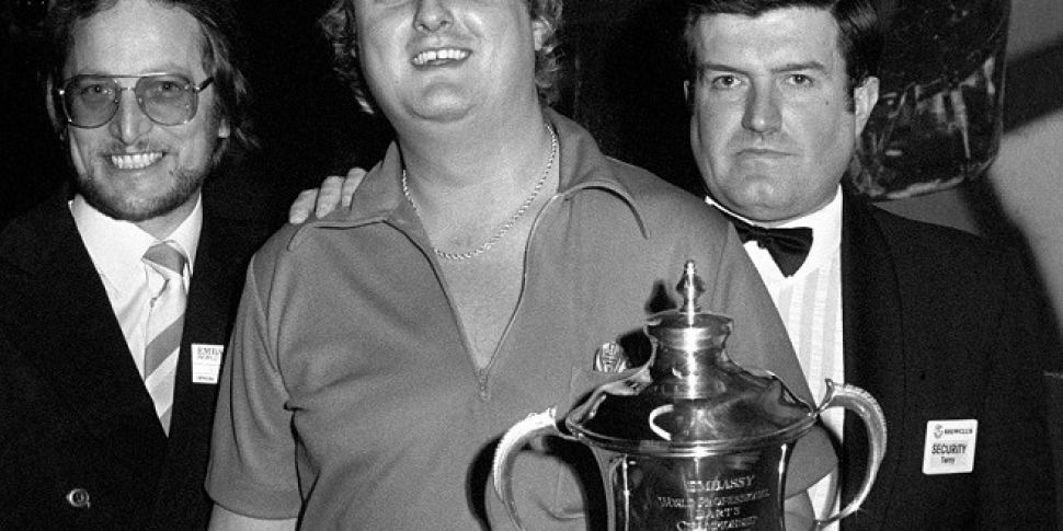 Rest in Peace Eric Bristow