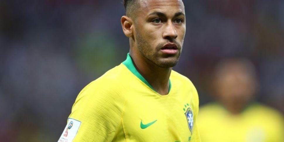 Neymar Apologises For THAT Rol...