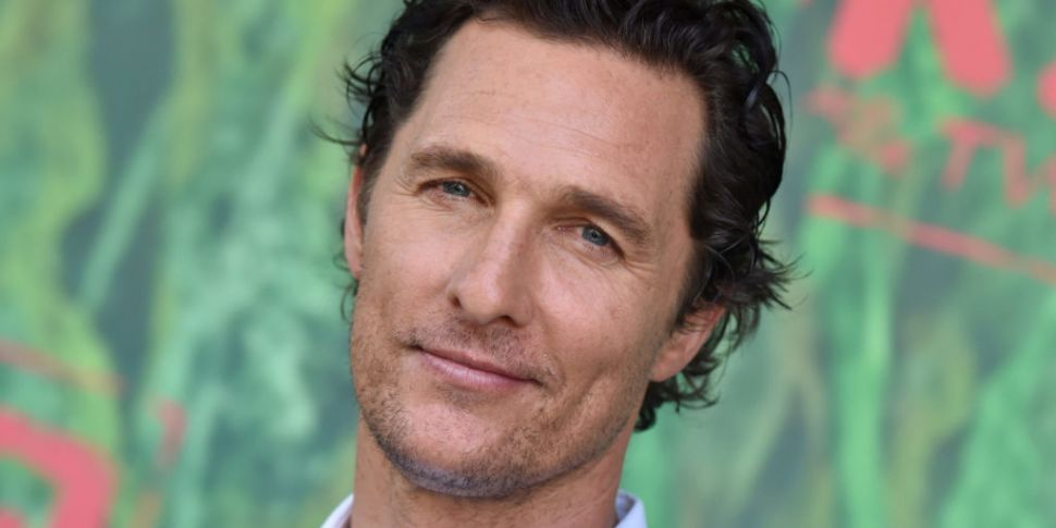 Matthew McConaughey Becoming A...