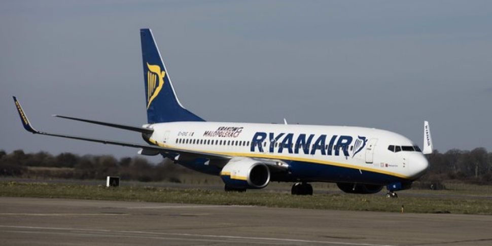 Results Of Ryanair Pilots Ball...