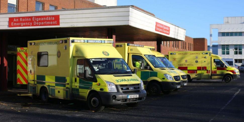 Worst Ever July Hospital Overc...