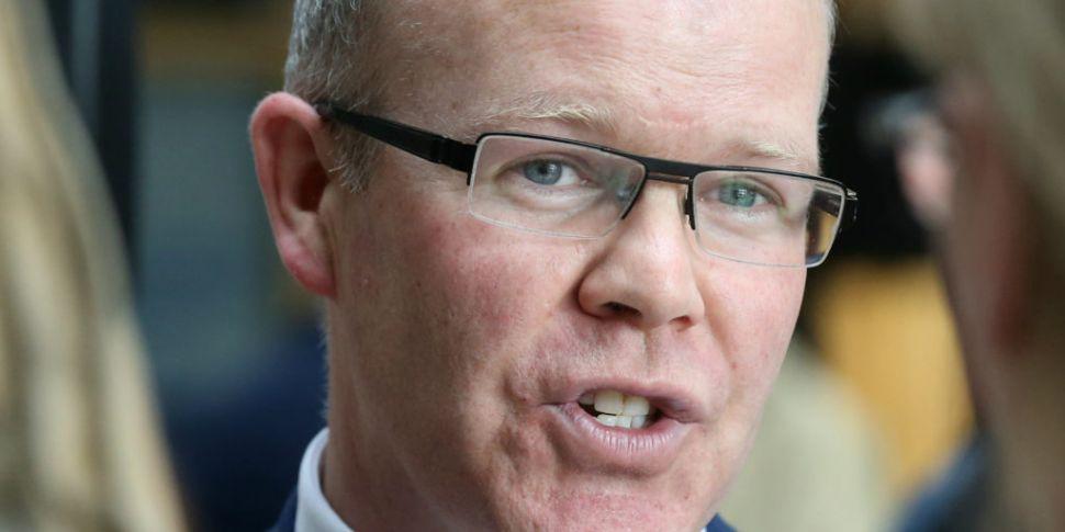 Dáil hears claims that family...