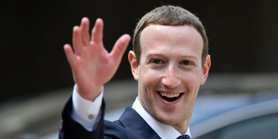 Facebook Spend Millions on Zuc...