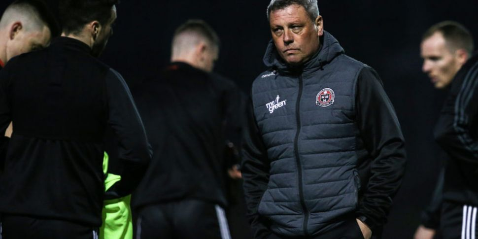 Airtricity League Preview