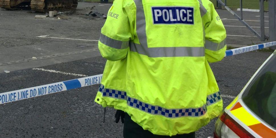 New IRA Blamed For Bomb Under...