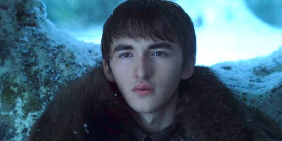 The Truth Behind Bran Stark's...