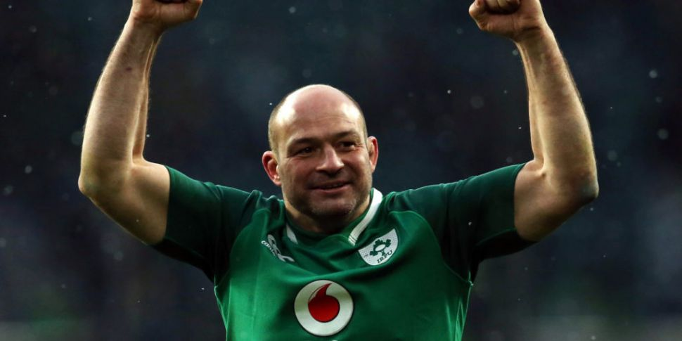Rory Best to quit professional...