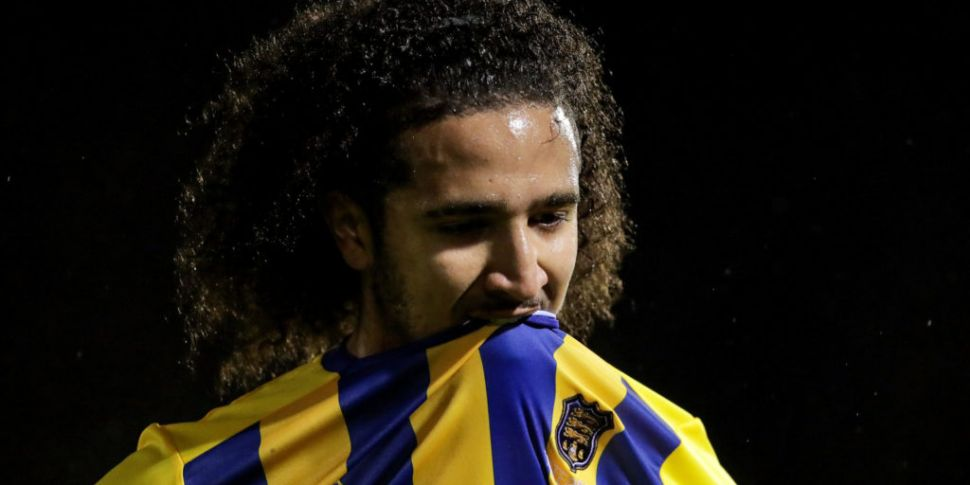 Waterford denied Europa League...