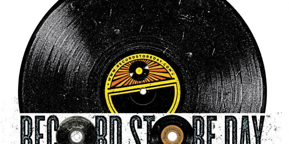 Record Store Day Is Fast Appro...