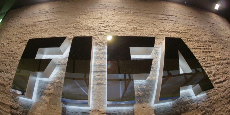 FAI facing questions from FIFA