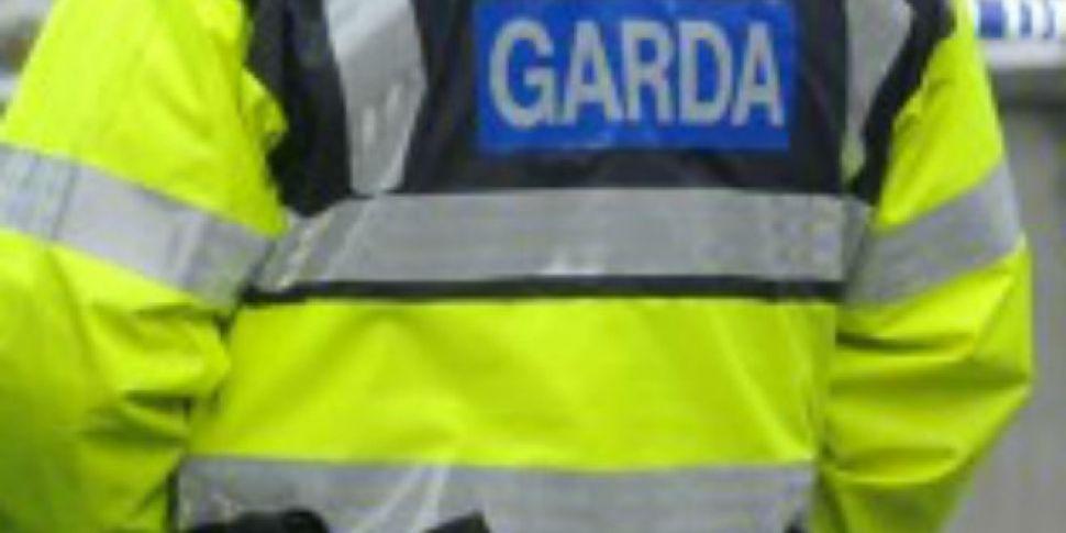 Man's Body Found In Tallaght,...