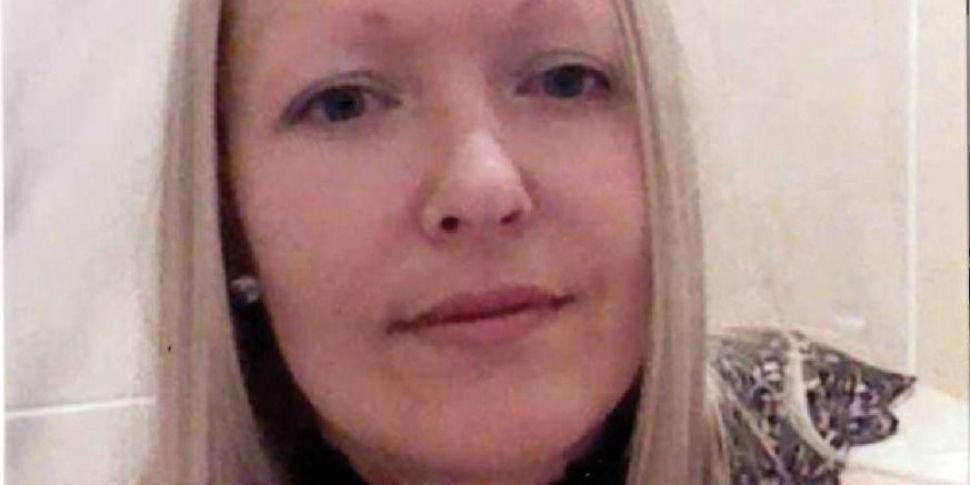 39 Year Old Woman Missing From...