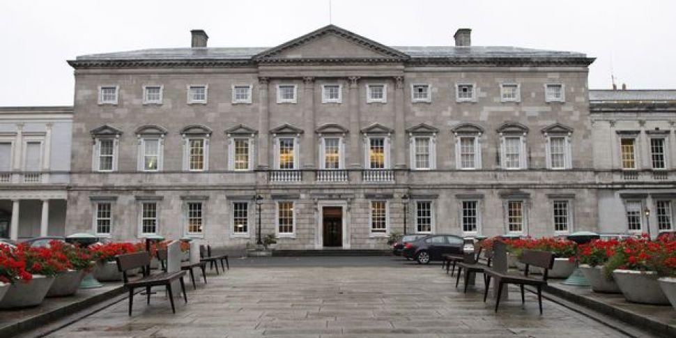 Rat Closes Dáil Bar
