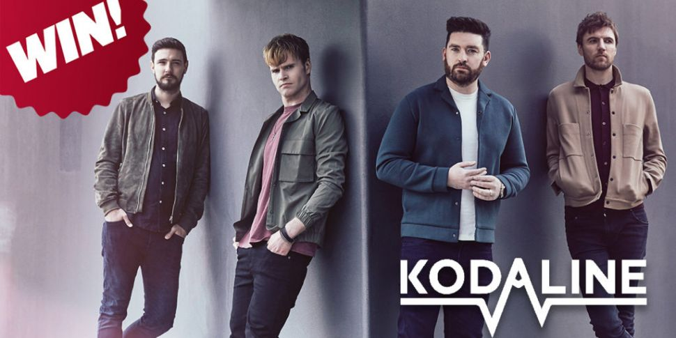 Want To Open For Kodaline At T...