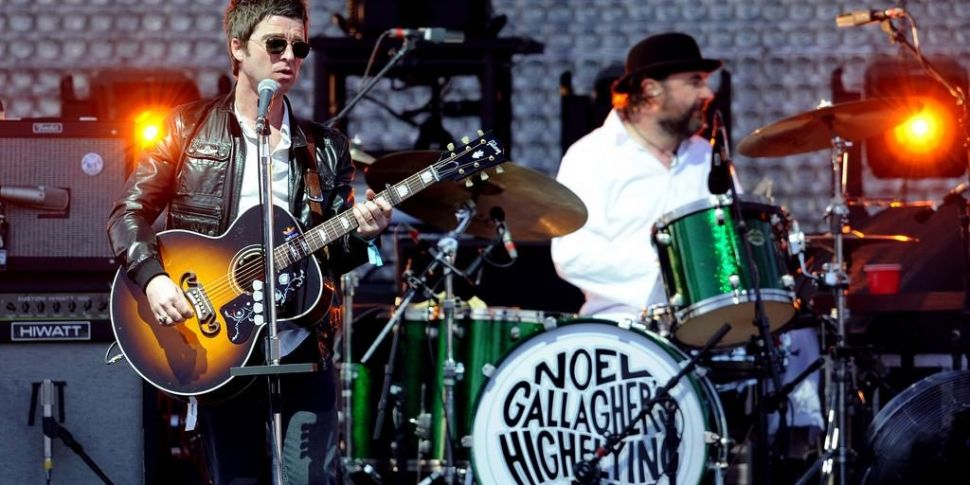 Noel Gallagher Drops New Singl...