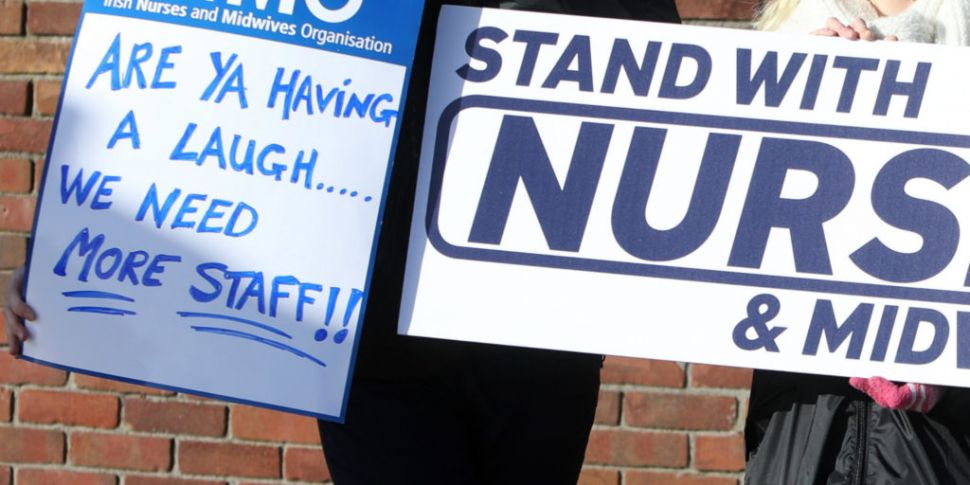 Nurses And Midwives Vote To Ac...