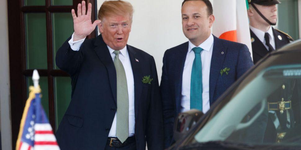 Taoiseach Won't Criticise Prot...