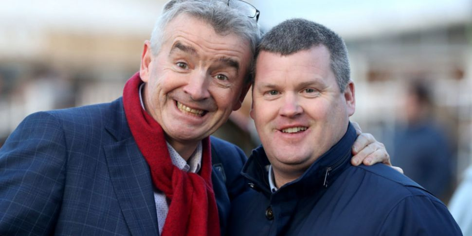 Opinion: Michael O'Leary has b...