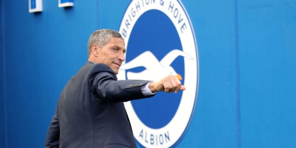 Hughton on Brighton sacking: