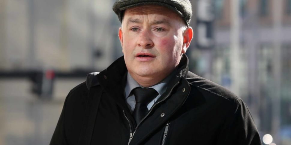Quirke To Appeal Murder Convic...