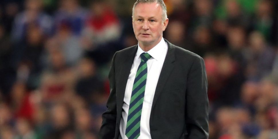 Michael O'Neill 'flattered' by...