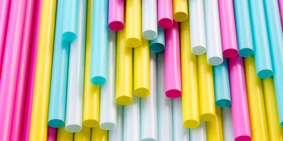 England Bans Plastic Straws, S...