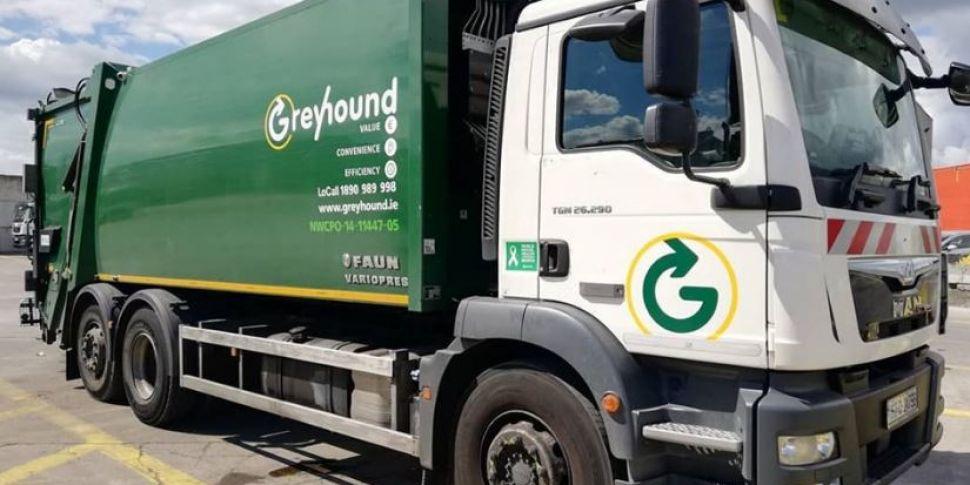 Greyhound Group Creating 100 N...