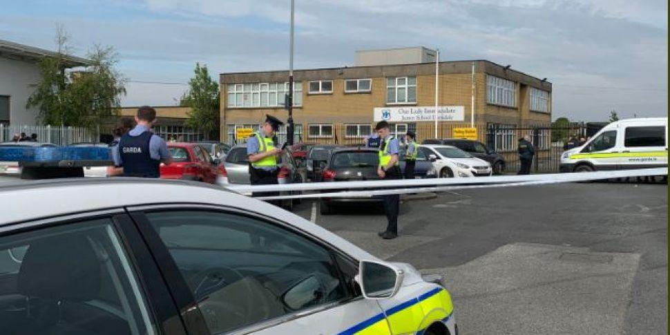 Man Shot Dead In North Dublin
