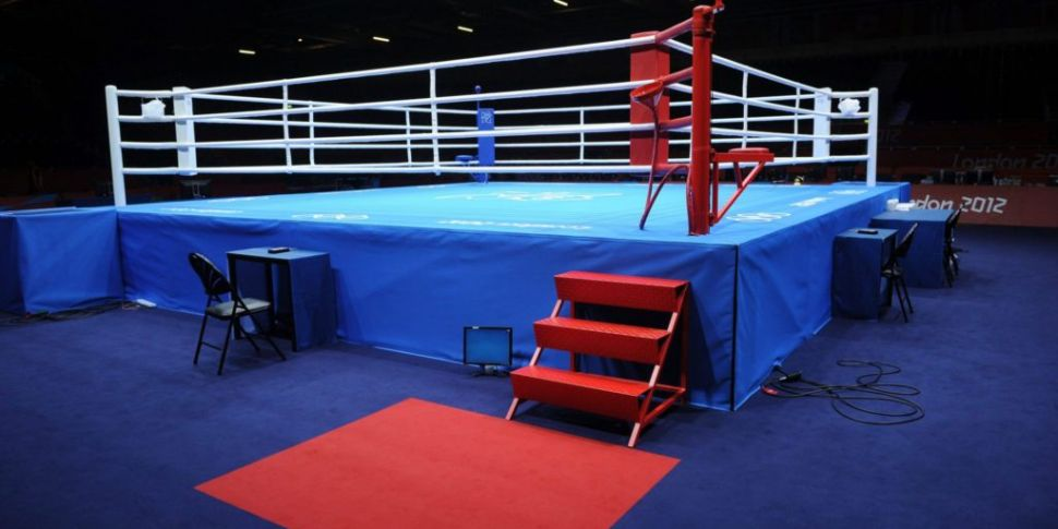 IOC suspend AIBA but boxing st...