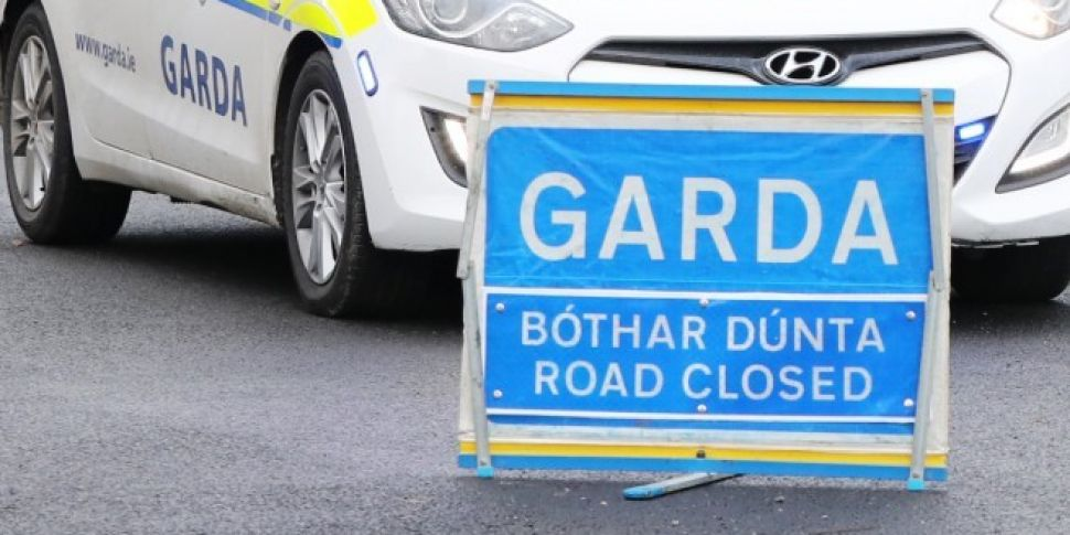 Man Killed Following Road Cras...