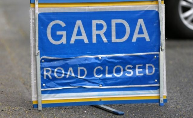 Man Killed In Waterford Crash