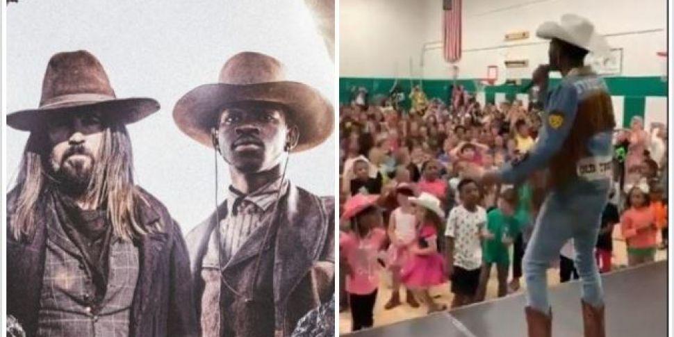 This Video Of School kids Sing...