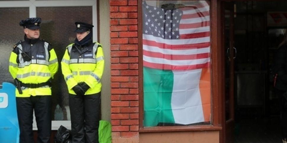 Ireland Prepares For Trump's A...