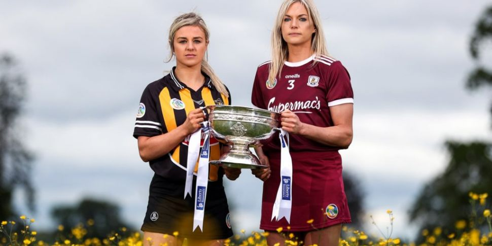 Kilkenny and Galway clash in h...