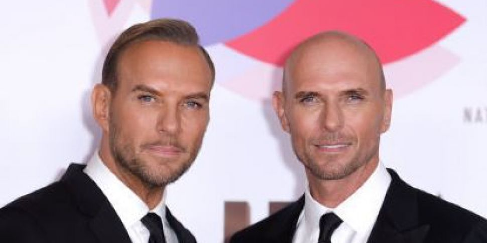Luke Goss Reveals How THAT Doc...