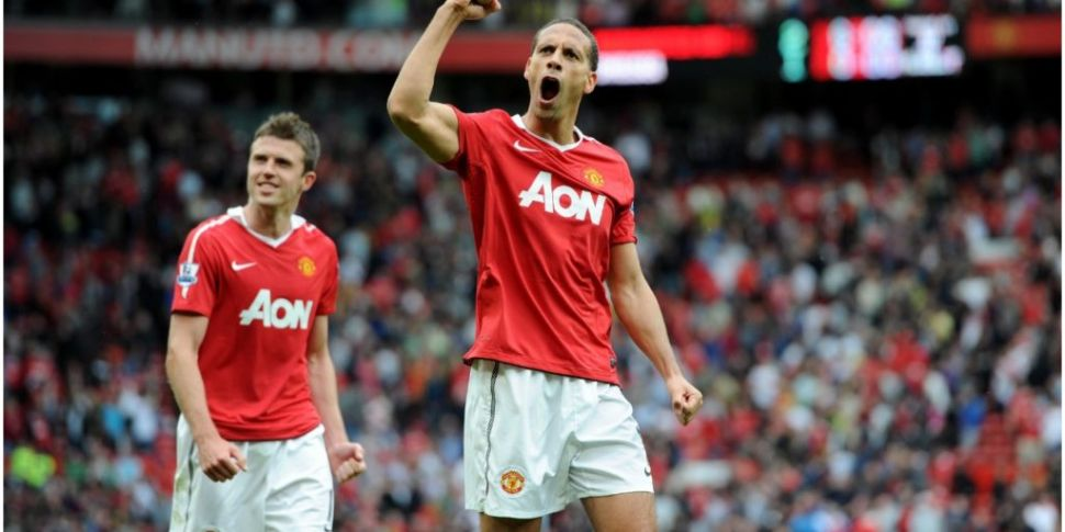 Rio Ferdinand interested in Un...