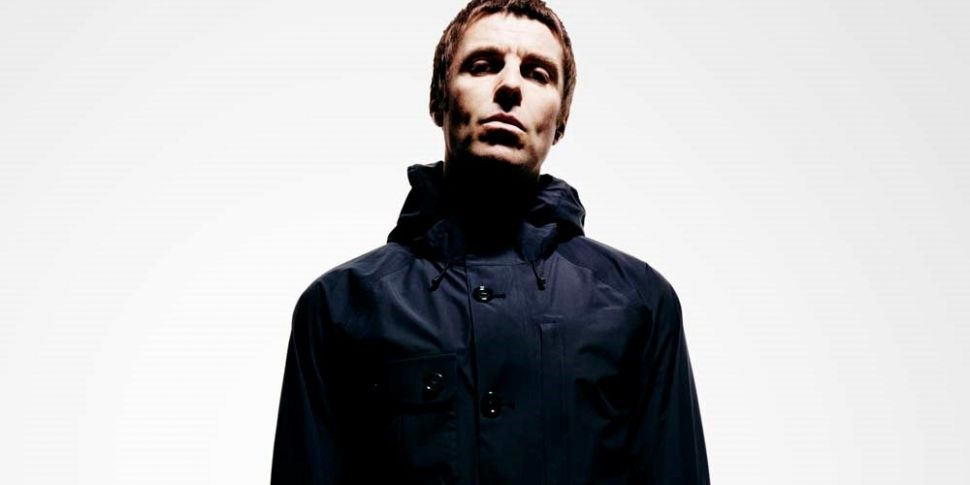 Liam Gallagher Is Engaged!