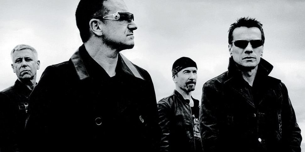 Two Previously Unheard U2 Songs Have Been Found