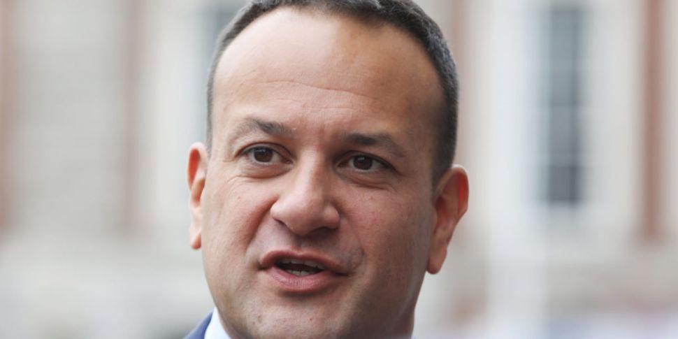 Taoiseach Sets Sights On May 2...