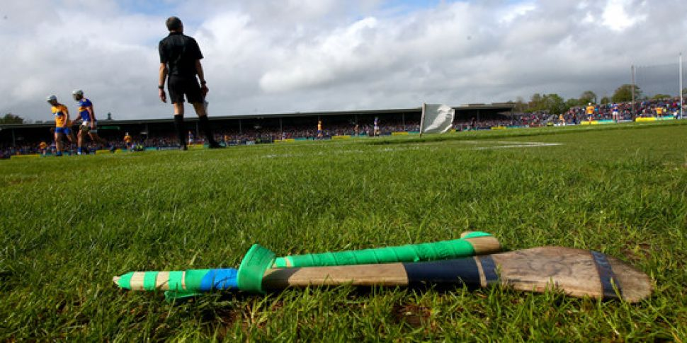 Does hurling have a diving pro...