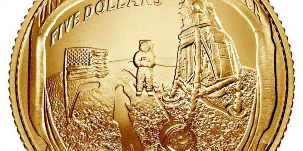 Moon Landing 50th Anniversary...