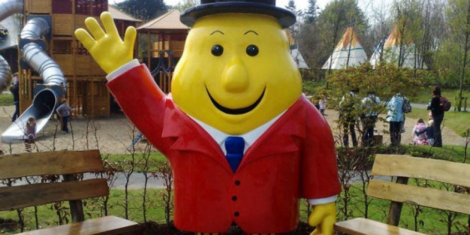 Tayto Park Plans For Roller Co...