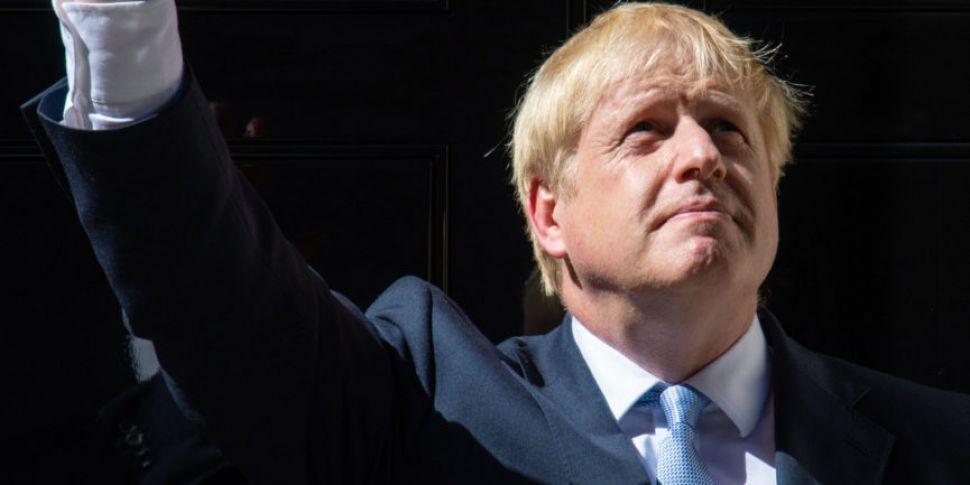 Boris Claims Backstop Must Go...