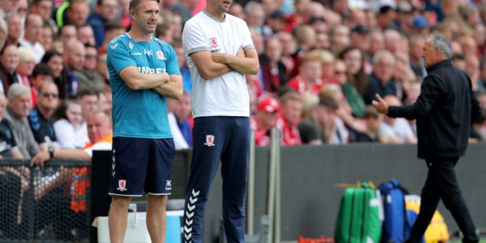 Robbie Keane: 'Kids don't play...